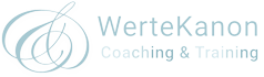 WerteKanon – Coaching & Training Logo